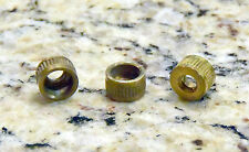 Ruger 10/22 OEM Vintage Brass Stock Escutcheon