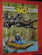 MISTER NO- SPECIALE comic art-  DI:GUIDO NOLITTA E ROBERTO DISO