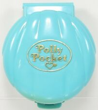 1989 Vintage Polly Pocket Beach Party Compact Only Bluebird Toys