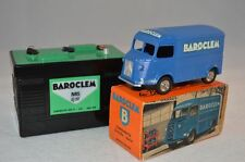 Dinky Toys #561 Baroclem promotional issue with box and battery box superb