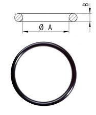 GASKET SEAL O-RING FLOAT CHAMBER CARBURETTOR PHBN PHVA DELLORTO MOTORCYC SCOOTER