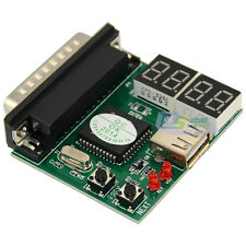 Universal 4-Digit Notebook Notebook PC Motherboard Diagnostic Card Test Analyzer
