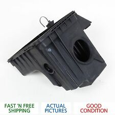 2006 MINI COOPER R50 R52 W10 BASE AIR CLEANER BOX AIRBOX INTAKE LOWER PART ONLY