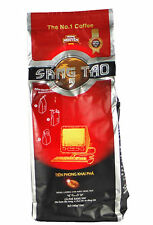Trung Nguyen Kaffee Nr. 5 Sang Tao Vietnam  Arabica Sparpack 5 x 340g 1,7kg