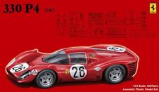 Fujimi RS-48 New 1/24 FERRARI 330 P4 1967 Limited Ver. from Japan Very Rare