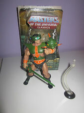 Masters of the Universe Classics Tri Klops mit OVP