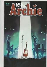 LIFE WITH ARCHIE #36 FIONA STAPLES (SAGA) VARIANT (DEATH OF ARCHIE ANDREWS) NEW