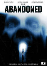 The Abandoned (DVD, 2016)