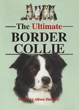 The Ultimate Border Collie by Hornsby, Allison