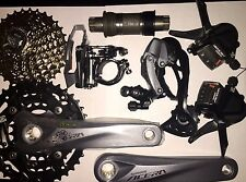 Shimano Acera M3000 Groupset Set 27-speed 6pcs