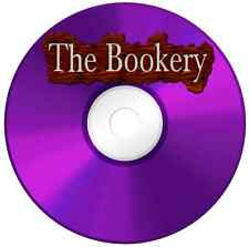 Over 5600 EPUB Format Romantic & Erotic Ebooks on DVD