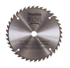NEW Makita A-90314 6-1/2-Inch Carbide Blade 40 Tooth