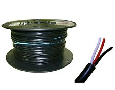 500' Spool of 3 Conductor Rotor Wire - Made in the USA - Antenna Rotator Cable