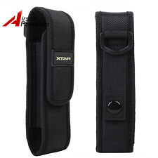 Belt Clip Flashlight Holster Pouch for XTAR TZ20 Surefire Fenix Olight