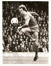 Original Press Photo Liverpool Phil Neal 1983 (34)