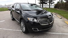 Lincoln : MKX FWD 4dr