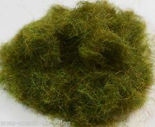 WWS  12mm Autumn Static Grass 10g Railways Scenery Terrain Train OO Gauge Model
