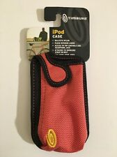 Timbuk2 Ballistic Nylon Small Strap Belt Case Fits Knives, Flashlights, Keys,ECT