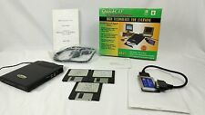 PP/PCMCIA CD-ROM Drive Quick CD External Drive H45 Tech