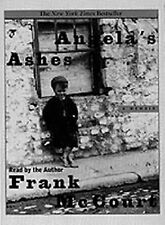 Angela's Ashes : A Memoir by Frank McCourt 1997 10 Cassette Unabridged VG++ Cond