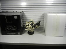 Star Wars Gentle Giant 41/950 Republic Commando 2012 Exclusive Mini Bust