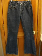 SILVER Jeans sz 27 Bootcut Medium Wash 100% Cotton The Buckle Store