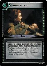 Star Trek CCG 2E Call To Arms Steeled By Loss 3R57
