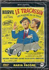"""DVD """"LE TRACASSIN"""" - Bourvil, Pierrette Bruno  NEUF SOUS BLISTER"""