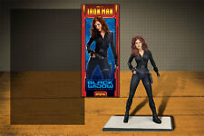 MOEBIUS 1.8 Scale Iron Man Black Widow All Plastic Assembly kit.