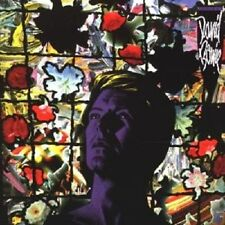"DAVID BOWIE ""TONIGHT"" CD NEUWARE"