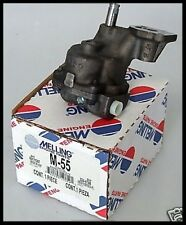 SBC SMALL BLOCK CHEVY MELLING HIGH VOLUME OIL PUMP M-55-HV-ONLY