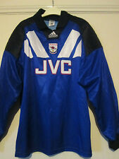"Arsenal 1992-1994 Goalkeeper Football Shirt Size Adult 44""-46"" /40059"