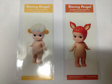 Sonny Angel Mini Animal Series Sticker 2 pcs