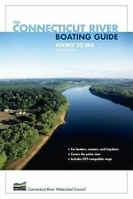 Paddling: The Connecticut River Boating Guide : Source to Sea by John Sinton,...