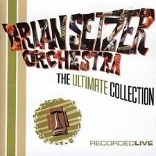 Brian Setzer Orchestra, Ultimate Collection, Excellent