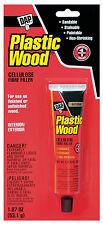 New Dap 21500 Plastic Wood Filler, 1.87-Ounce *