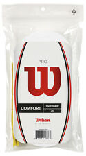 Wilson Pro Tennis Racquet Racket Overgrip 30 Pack