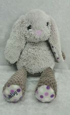 Scentsy Buddy Roosevelt Rabbit Plush Stuffed Animal Very Good Used Condition