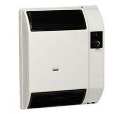 Propane Direct Vent Furnace Heater - 7,700 BTU - Built-In Thermostat - Vent Kit