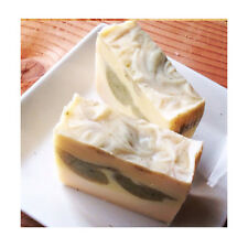 Wholesale Organic soap Loaf {LEMONGRASS & SAGE} ~ Age Defying Moisturizing