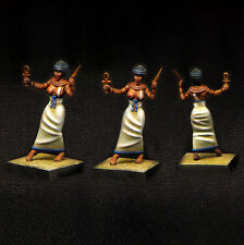 Egypt templo sacerdotisa egipto pinup Brother vinni's Studio bvg34