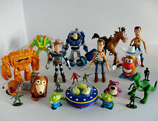 Disney's Toy Story Mixed Toy Figure Bundle