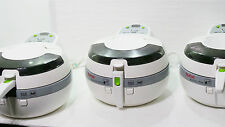 Tefal ActiFry Low Fat Fryer, 1 kg - White - Good Condition - Reconditioned