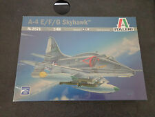 ITALERI 552671 1/48 A-4E/F/G Skyhawk 2671 NEW Sealed