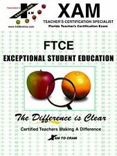FTCE Exceptional Student Education (Florida Teacher Certification Exam Emotional