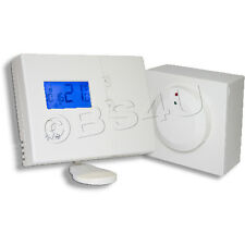 TOWER PROGRAMMABLE RF WIRELESS ROOM THERMOSTAT RFWRT