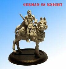Blackball Games AE WWII German SS Mounted Knight
