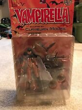 Vampirella Figure By Clayburn Moore Halloween Harris Comics