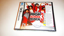 High School Musical 3: Senior Year (Nintendo DS, 2008)