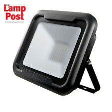 Robus RRE5040-04 - REMY 50W LED Flood Light IP65 Polycarbonate 4000K